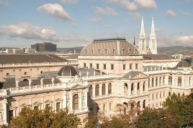 avusturya viyana üniversitesi