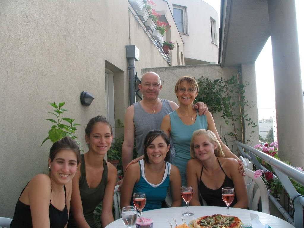 aile yanı