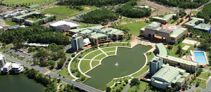 avustralya bond university