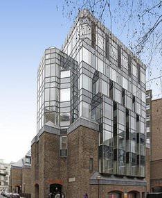 london school of business finance