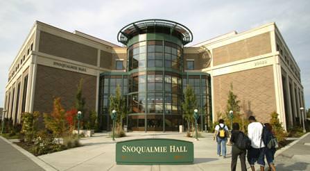 amerika edmonds community college
