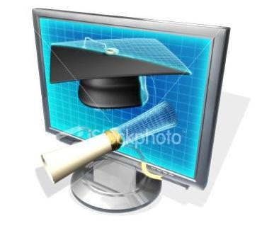 internet üniversite
