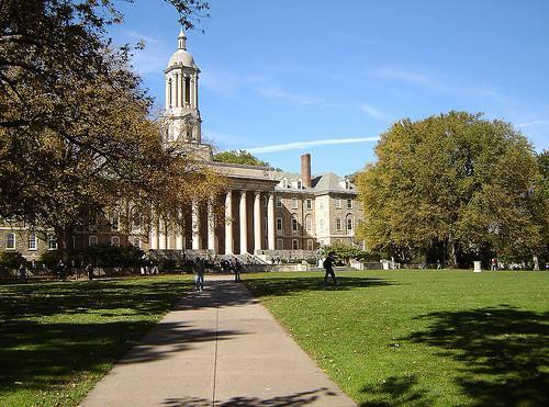 amerika university pennsylvania