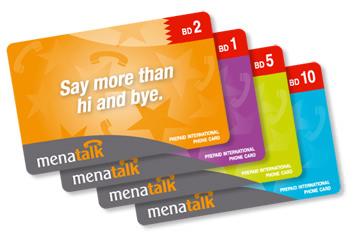 telefon kartları