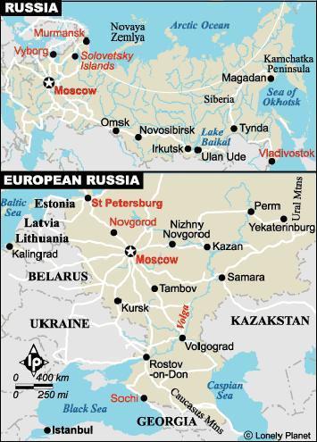 Bu sayfada rusya haritası görüntülenmektedir diğer ülke