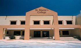 St Martins Yaz Kampı